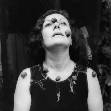 Graciela Iturbide en Cecilia Brunson Projects Santiago