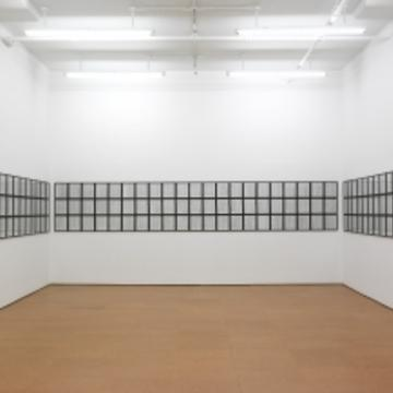 Memorial, installation view, 2009. Ph: Alexander Gray Associates