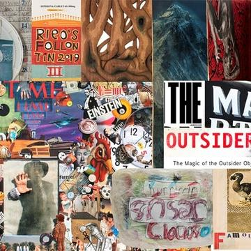 NAEMI PRESENTA 'THE MAGIC OF THE OUTSIDER OBJECT' (LA MAGIA DEL OBJETO EXTRAÑO) EN CCE MIAMI