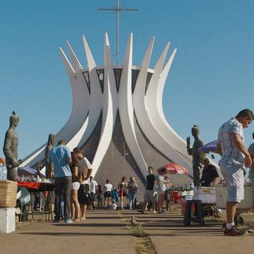 Brasilia: life after design.